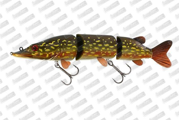 WESTIN Mike The Pike HL/SB #Metal Pike