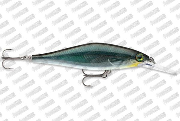 RAPALA Shadow Rap Shad Deep 09 #HLW