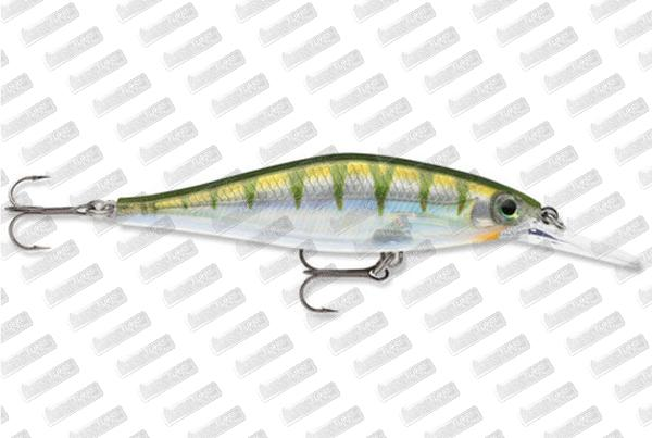 RAPALA Shadow Rap Shad Deep 09 #YP