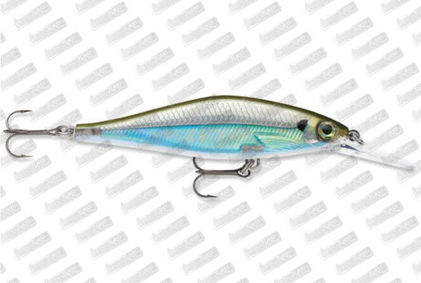 RAPALA Shadow Rap Shad Deep 09 #MBS