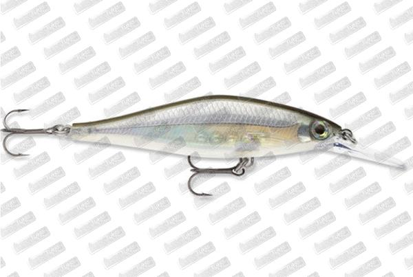RAPALA Shadow Rap Shad Deep 09 #S