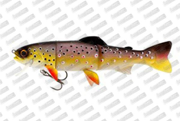WESTIN Tommy The Trout 250mm #Brook Trout