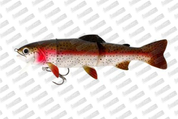 WESTIN Tommy The Trout 150mm #Rainbow Trout