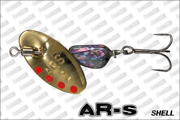 SMITH AR-S Shell 2,1g #04
