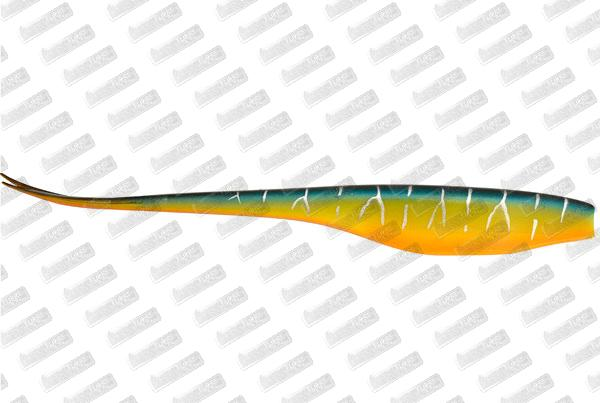 MEGABASS Sling Shad 7'' #Hot Tiger
