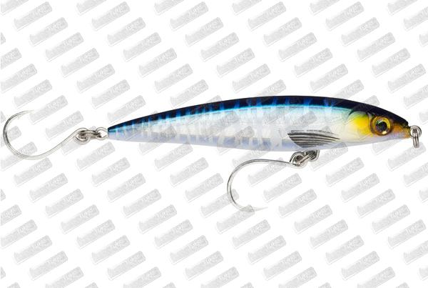 RAPALA X-Rap Long Cast Shallow 14 #WHU