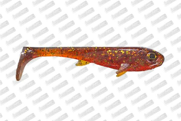 EASTFIELD Wingman Perch Paddle #Motoroil Glitter