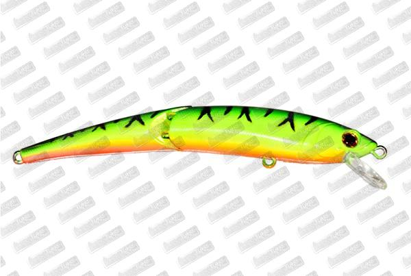 SMITH TS Joint Minnow 110 SP #09