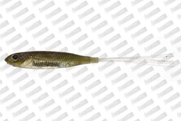 FISH ARROW Flash J Spine 2