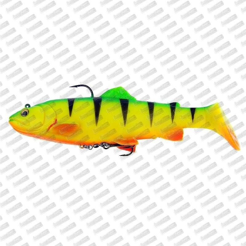 SAVAGE GEAR 3D-Trout-Rattle 27,5 cm - 225g #05 Firetiger