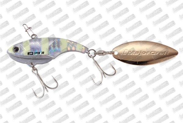 MAJOR CRAFT Jigpara Spin 18g #07