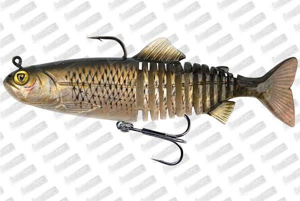 FOX RAGE Replicant Jointed 18cm #Chub