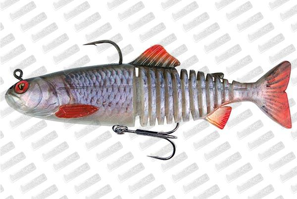 FOX RAGE Replicant Jointed 18cm #Roach