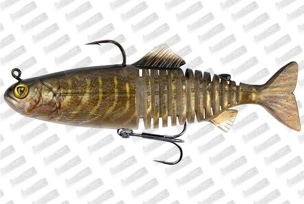 FOX RAGE Replicant Jointed 23cm #Pike