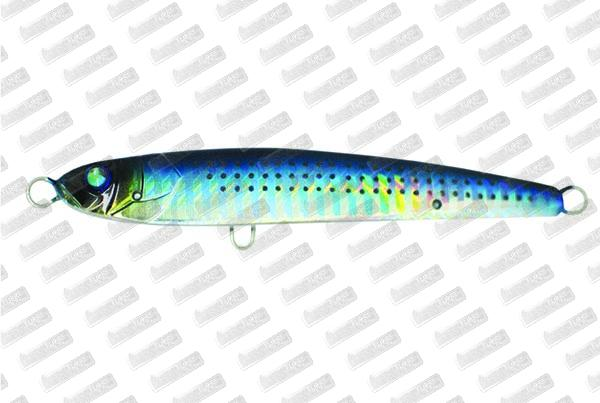 DAMIKI DJ Jig Minnow 100mm - 37g #05 Pacific Herring