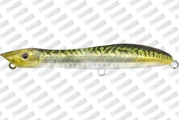 XORÜS Patchinko II #Mackerel