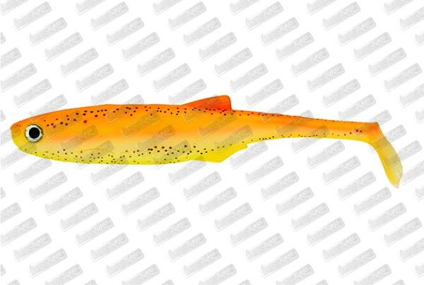 SAKURA Jackax Shad Rigged 140mm-39g #AT