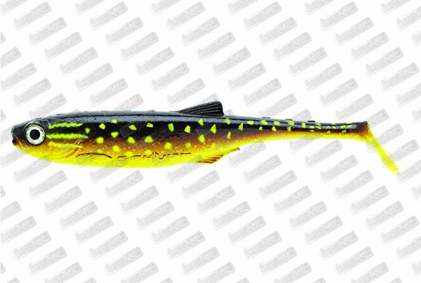 SAKURA Jackax Shad Rigged 140mm-39g #BP