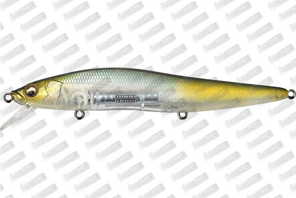 MEGABASS Vision 110 LBO #Ito Natural (Special Color)