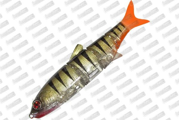 SAKURA Roll Swimmer 180S #023