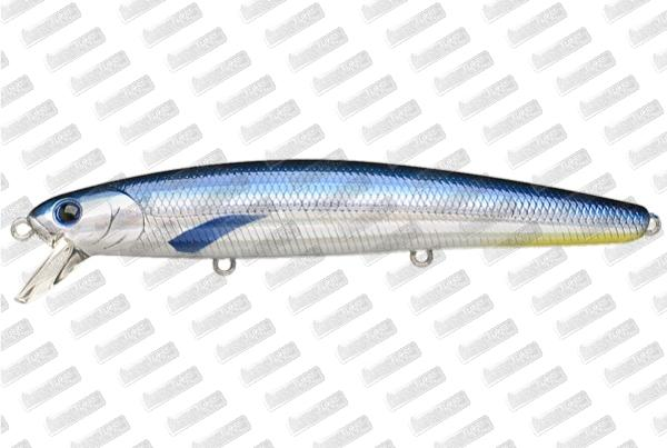 LUCKY CRAFT SW Flash minnow 110 SP #Blue Fine Tuna