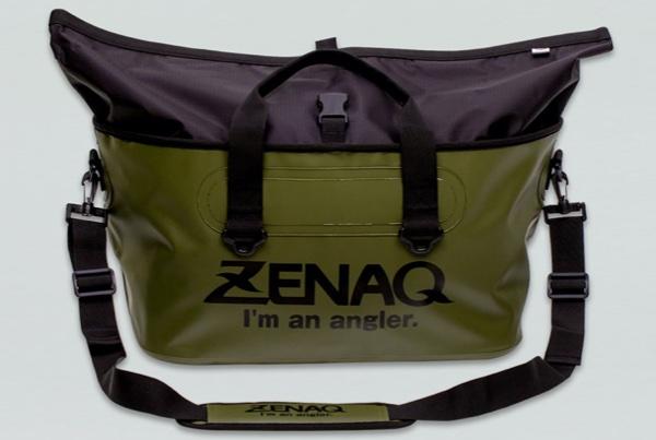 ZENAQ Field Bag Olive