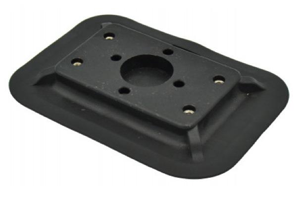SEVEN BASS Mini Pad Plug&GO à coller