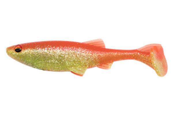 BIWAA Kapsiz Swimmer 4'' #308 Atomic