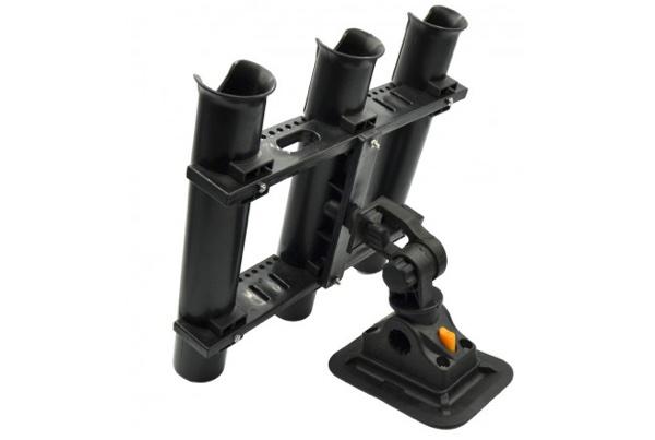 SEVEN BASS Plug Go Kit Porte Canne R-Volution 3