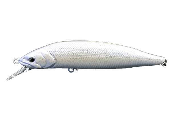 BABYFACE M100SR-SP #12 Pearl White Silver Flake