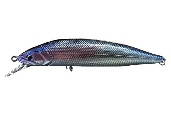 BABYFACE M100SR-SP #3 Blue Back Silver