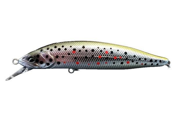 BABYFACE M100SR-SP #6 Brown Trout