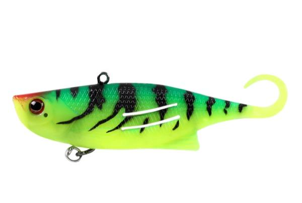 ZEREK Weedless Fish Trap 95 #BF