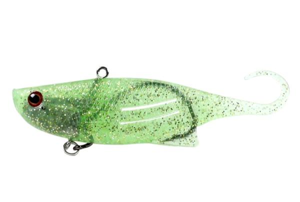 ZEREK Weedless Fish Trap 95 #DL