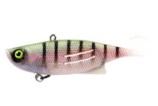 ZEREK Weedless Fish Trap 95 #RT