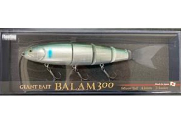 MADNESS Balam 300 Limited SW#Mullet