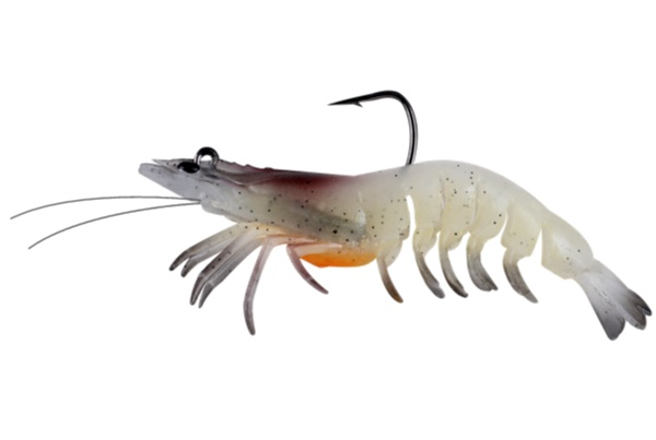 ZEREK Absolute Shrimp 3.0 #Pacific Tiger