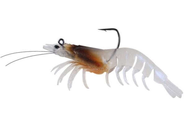 ZEREK Absolute Shrimp 3.0 #Ghost