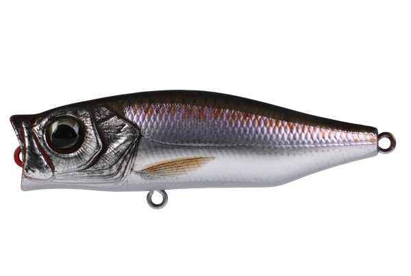 ZEREK Gobble 70 Realistic #Realistic Anchovy