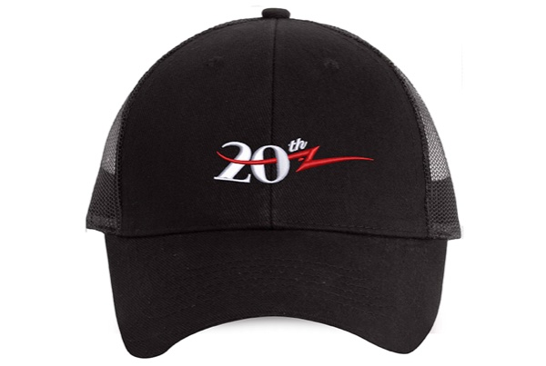 Casquette Ultimate Fishing 20th