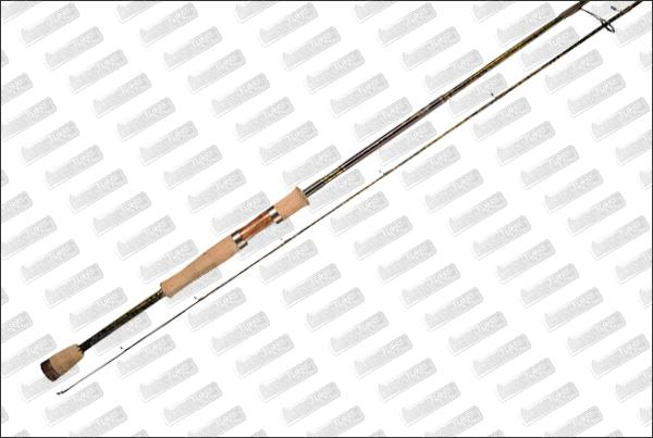 SMITH Dragonbait Trout 7.2 D-Contact