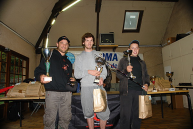 Team Pêche concour street fishing rodez